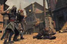Assassins Creed Revelations SKIDROW