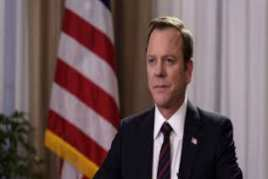 Designated Survivor Season 1 Episode 9