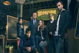 Scorpion Season 3 Episode 10
