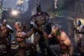 Batman Arkham City EN RU Repack