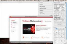 Mathematica 11 with