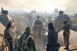 Assassins Creed Unity 1
