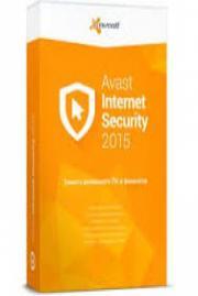Avast! Pro Antivirus Internet Security Premier