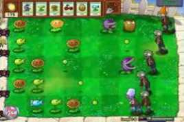 Plants vs Zombies Game of the