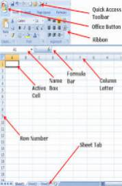 Microsoft ofice 2007