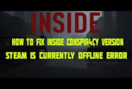 Inside CONSPIR4CY